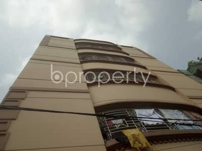 Apartment For Rent In Jagannathpur Near Bloom Field School