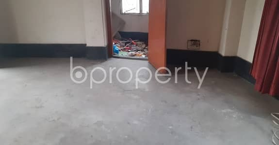 2 Bedroom Apartment for Rent in Mugdapara, Dhaka - A Beautiful Flat Of 2 Bedroom Is Vacant Right Now For Rent In The Location Of Mugdapara.