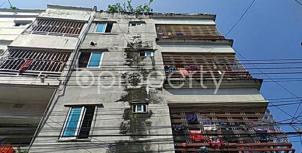 ভাড়ার জন্য BAYUT_ONLYএর ফ্ল্যাট - ঝাউতলা, কুমিল্লা - Take This Lovely Apartment Situated In Jhautola For Rent