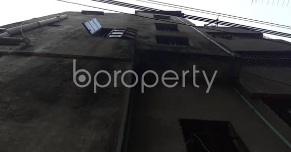2 Bedroom Flat for Rent in Khilkhet, Dhaka - A 500 Square Feet Decent House Is Available For Rent At South Moddopara Road, With An Affordable Deal.