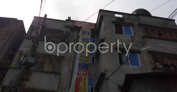 2 Bedroom Apartment for Rent in Khilkhet, Dhaka - A Decent 2 Bedroom And 2 Bathroom House For Rent In Bot Tola