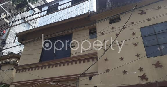 2 Bedroom Apartment for Rent in Halishahar, Chattogram - A Decent 2 Bedroom And 1 Bathroom House For Rent In Halishahar Road, Halishahar