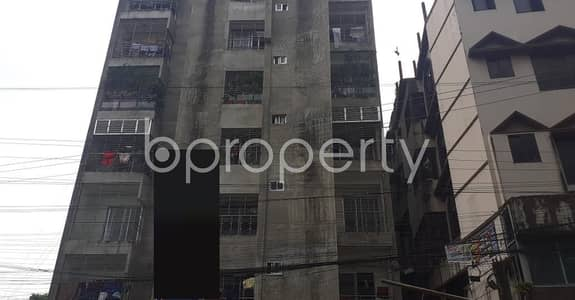 3 Bedroom Flat for Sale in Jamal Khan, Chattogram - This 1440 Sq. Ft. Flat Is Up For Sale Near Kadam Mubarak Government Primary School In Jamal Khan