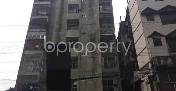 3 Bedroom Flat for Sale in Jamal Khan, Chattogram - In Jamal Khan A Standard Flat Is For Sale