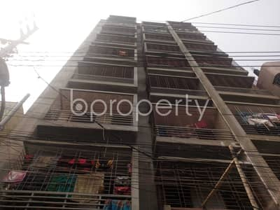 3 Bedroom Flat for Sale in Shyampur, Dhaka - We Have A 1088 Sq. Ft Medium Size Flat For Sale Very Near To Polashpur Jame Moshjid