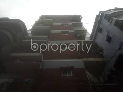 3 Bedroom Apartment for Sale in Mirpur, Dhaka - This 3 Bedroom Large Flat In Middle Monipur With A Convenient Price Is Up For Sale