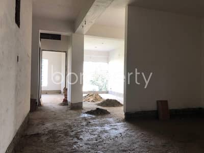 Brand New 1752 Sq Ft Flat For Sale In Muradpur
