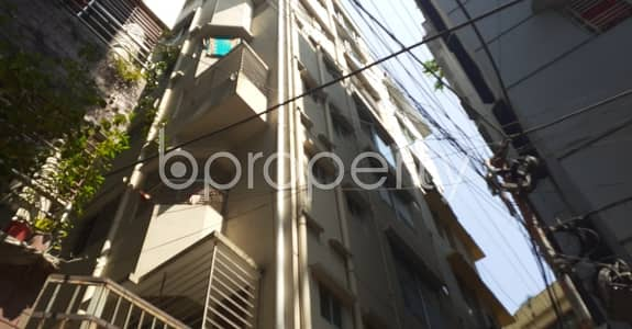 3 Bedroom Apartment for Rent in Kazir Dewri, Chattogram - An Apartment Of 3 Bedroom And 3 Bathroom For Rent Is All Set For You To Settle In Kazir Dewri