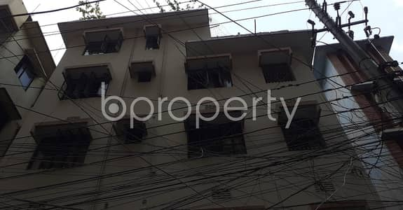 2 Bedroom Flat for Rent in Kalabagan, Dhaka - Stay In This 850 Sq Ft Nice Flat Which Is Up For Rent In Kalabagan