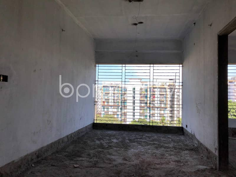 In The Location Of Nasirabad Housing Society 1752 Sq. ft An Apartment Is Available For Sale