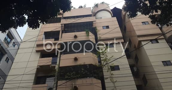 Office for Rent in Gulshan, Dhaka - Are You Thinking Of Expanding Your Business? See This Office Space Covering 2600 Sq. Ft. Located In Gulshan 1 .