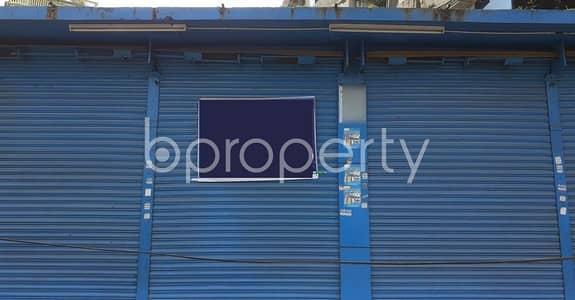 Shop for Rent in Savar, Dhaka - 4300 Sq Ft Large Shop For Rent In Dagormora