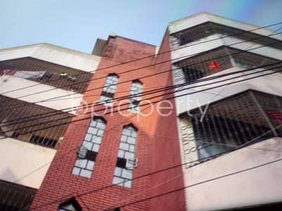 ভাড়ার জন্য BAYUT_ONLYএর ফ্ল্যাট - বাসাবো, ঢাকা - Grab This 800 Sq Ft Flat Up For Rent In South Bashabo