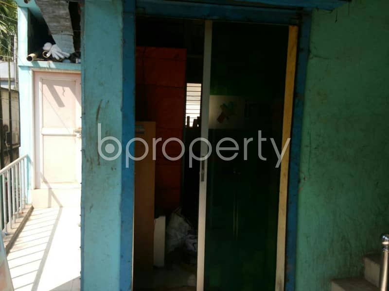 400 Sq Ft Commercial Shop For Rent At Oxygen Kuwaish Road, Bayazid