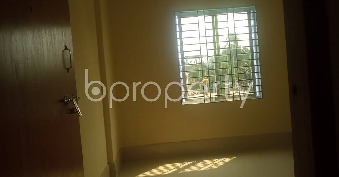 620 Sq Ft Halishahar House With A View Is Up For Rent