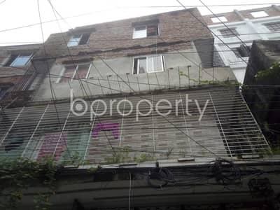Office for Rent in Badda, Dhaka - Take a Look at This 1200 Sq Ft Office to Rent in Badda