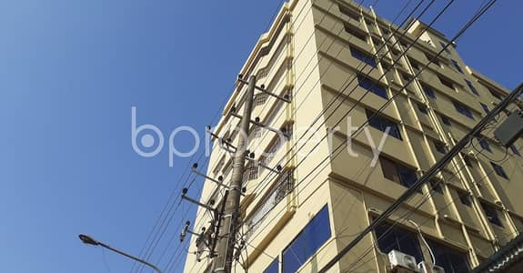 Office for Rent in Halishahar, Chattogram - Take a Look at This 3700 Sq Ft Office to Rent in Halishahar