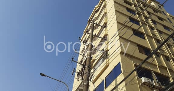 Office for Rent in Halishahar, Chattogram - Take a Look at This 6000 Sq Ft Office to Rent in Halishahar