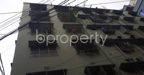 3 Bedroom Apartment for Sale in Motijheel, Dhaka - 1500 Square Feet Apartment Is Up For Sale In Purana Paltan, Motijheel