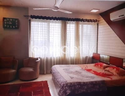4 Bedroom Duplex for Rent in Gulshan, Dhaka - 4650 Sq Ft Duplex Apartment For Rent In Gulshan 1