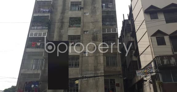 3 Bedroom Flat for Sale in Jamal Khan, Chattogram - Smartly Priced 1280 Sq. Ft Apartment Is Up For Sale In Jamal Khan , That You Should Check.