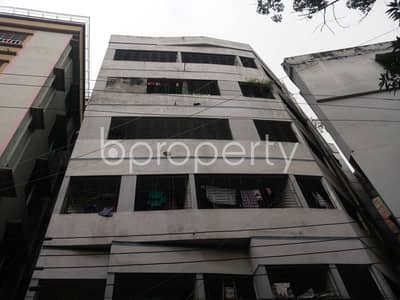 3 Bedroom Apartment for Sale in Kalachandpur, Dhaka - Reside Conveniently In This Well Constructed 1120 Sq. Ft Flat For Sale In Kalachandpur