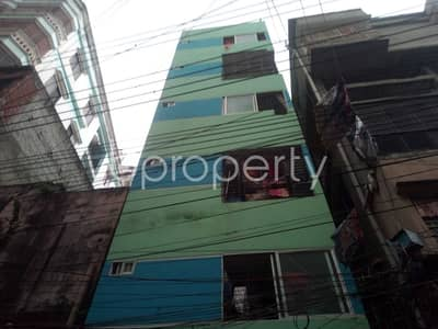 3 Bedroom Apartment for Sale in Lalbagh, Dhaka - Available In Amligola , A 806 Sq. Ft Apartment For Sale