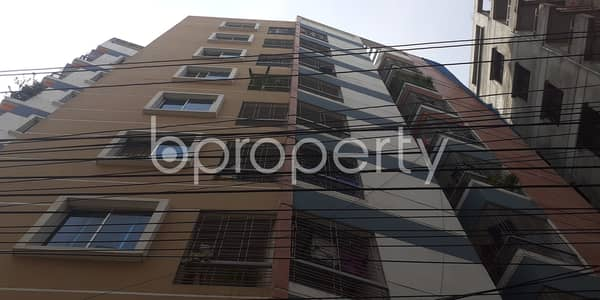 3 Bedroom Flat for Sale in Agargaon, Dhaka - Check This Cozy And Nice 1384 Sq. Ft Flat Is Up For Sale In Sher- E- Banglanagar