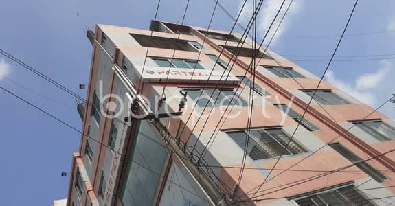 ভাড়ার জন্য BAYUT_ONLYএর অ্যাপার্টমেন্ট - ১০ নং উত্তর কাট্টলি ওয়ার্ড, চিটাগাং - Elegant Residential Apartment Covering An Area Of 1050 Sq Ft Is Ready For Rent In Cda Residential Area