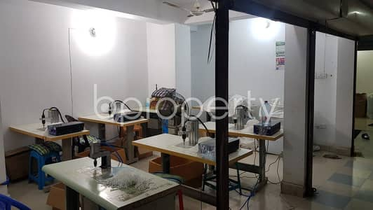 Shop for Sale in Mugdapara, Dhaka - 316 Square Ft Commercial Shop Ready For Sale In Mugdapara