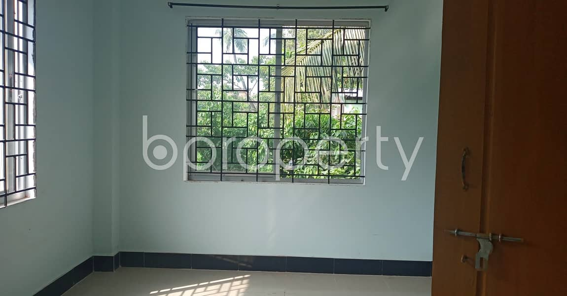 1150 Sq Ft Flat For Rent At Abdul Latif Road, 36 No Goshail Danga Ward