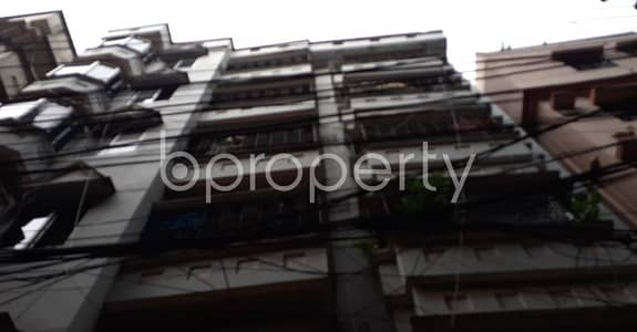 3 Bedroom Apartment for Rent in Kalabagan, Dhaka - This 1150 Sq. ft Flat Which Is Available In Kalabagan Will Ensure Your Higher Quality Of Living