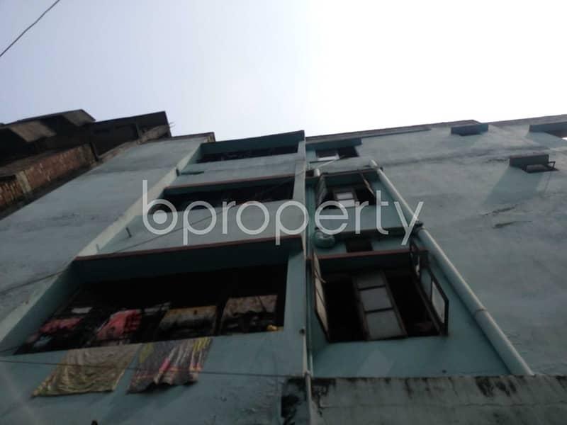 600 Sq Ft And 2 Bedroom Home For Rent In Khan Bari Road, Joar Sahara