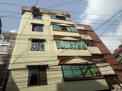 2 Bedroom Apartment for Rent in 15 No. Bagmoniram Ward, Chattogram - At Amirbag R/a, 900 Sq. Ft Ready Flat Is Up For Rent Close To Amirbag Jame Masjid.