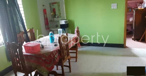 2 Bedroom Apartment for Rent in Kotwali, Chattogram - Lovely Residence Of 2 Bedroom Is Up For Rent In The Location Of Korbanigonj.