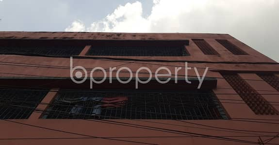 Lovely Residence Of 1 Bedroom Is Up For Rent In The Location Of Kazir Dewri.