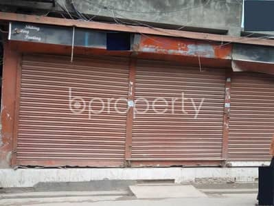 Shop for Rent in Lalbagh, Dhaka - For Your Well-done Business, A Shop Of 336 Sq Ft Is For Rent In Lalbagh