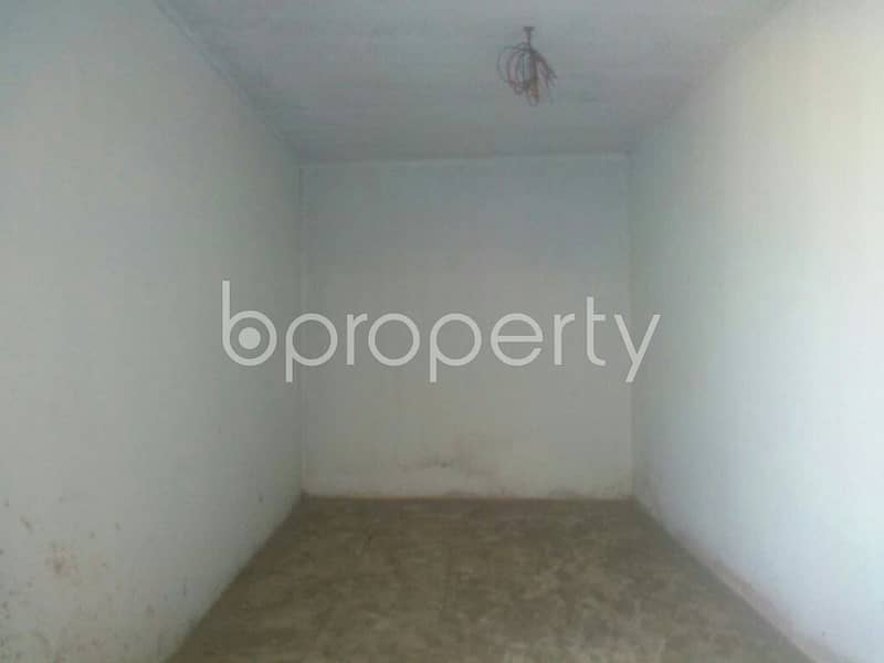 At Kazirhat, 170 Sq Ft Commercial Shop Is For Rent.