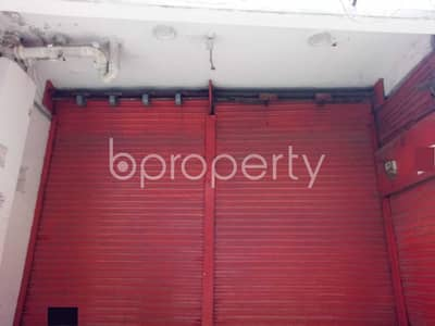 Shop for Rent in Joar Sahara, Dhaka - For Your Well-done Business, A Shop Of 200 Sq Ft Is For Rent In Joar Sahara
