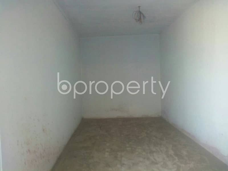 For Your Well-done Business, A Shop Of 200 Sq Ft Is For Rent In Kazirhat