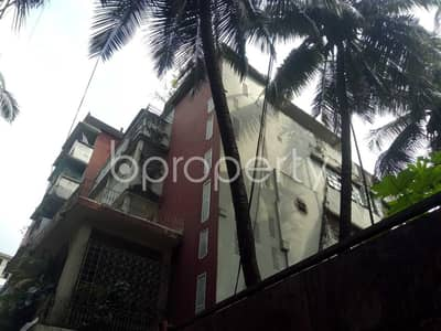 3 Bedroom Flat for Rent in 15 No. Bagmoniram Ward, Chattogram - A Nice And Comfortable 1200 Sq Ft Flat Is Up For Rent In Amirbag Residential Area