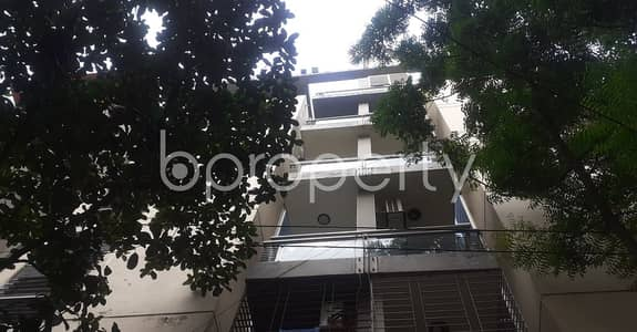 Office for Rent in Lalmatia, Dhaka - Set Up Your New 1200 Sq. Ft Office In The Location Of Lalmatia For Rent