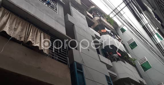 1 Bedroom Flat for Rent in Kazir Dewri, Chattogram - 700 Sq. ft Apartment Is Available For Rent In Kazir Dewri Which Is Tailored To Your Highest Standards