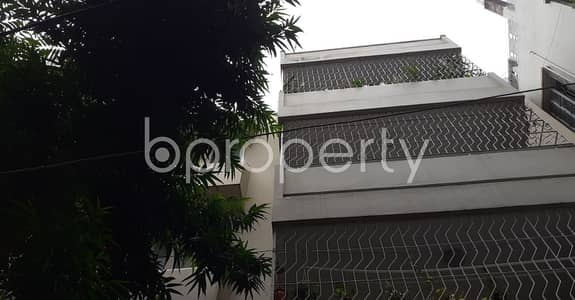3 Bedroom Flat for Rent in Kalabagan, Dhaka - In This Serene Neighborhood Of Green Road A 3 Bedroom Large Flat Is Up For Rent