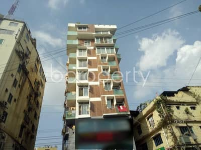 3 Bedroom Flat for Rent in 15 No. Bagmoniram Ward, Chattogram - For Rental purpose 1456 SQ FT apartment is now up to Rent in 15 No. Bagmoniram Ward