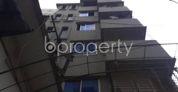 950 Square Feet Medium Size Ready Apartment Is To Rent In Kazir Dewri