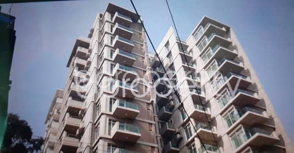 3 Bedroom Flat for Rent in Gulshan, Dhaka - If You Want To Reside In Gulshan 2, Take This 3 Bedroom Residence For Rent.