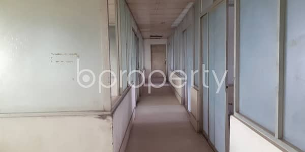 Office for Rent in Agargaon, Dhaka - 2400 Sq Ft Commercial Office For Rent In Begum Rokeya Avenue, Agargaon