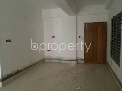বিক্রয়ের জন্য BAYUT_ONLYএর ফ্ল্যাট - বায়েজিদ, চিটাগাং - See This 1350 Sq Ft Apartment For Sale Is All Set For You In Hill View R/a