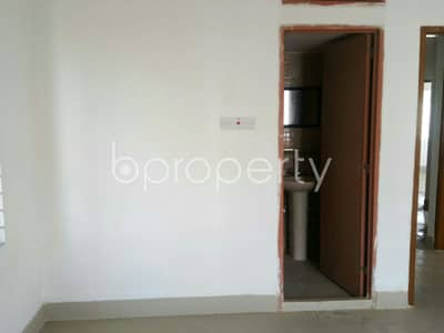 3 Bedroom Flat for Sale in Bayazid, Chattogram - At Nasirabad, Suitable Apartment Is Up For Sale Which Is 1466 Sq Ft